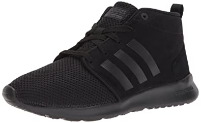 ae681b7921ce4 adidas NEO Women s CF QT Racer Mid W Running-Shoes