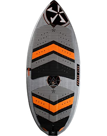 Phase Five 2019 Diamond Turbo LTD. Wakesurfer-51