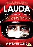 Lauda The Untold Story [Edizione: Regno Unito] [Edizione: Regno Unito]