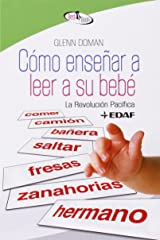 Como ensenar a leer a su bebe (Best Book) (Spanish Edition) Paperback