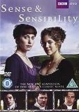 Sense & Sensibility : Complete BBC Series [2008] [DVD]