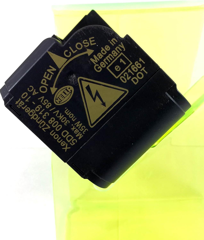 Porte-ampoule du dispositif dallumage D2S D2R X/énon 5DD 008 319-10 OEM