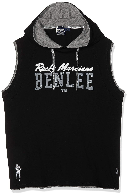 Sudadera para hombre Negro Ben Lee Benlee XL