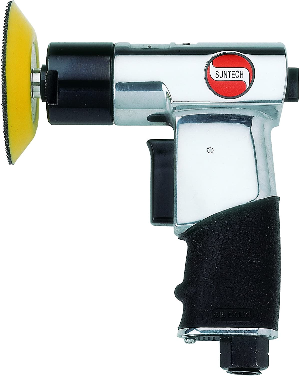 SUNTECH SM-6004 3 Mini Polisher, Spindle 1 4 -20