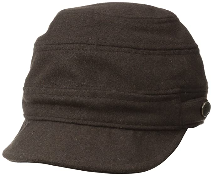 693e732a3e503 San Diego Hat Company Women's Cadet, Brown, One Size at Amazon ...