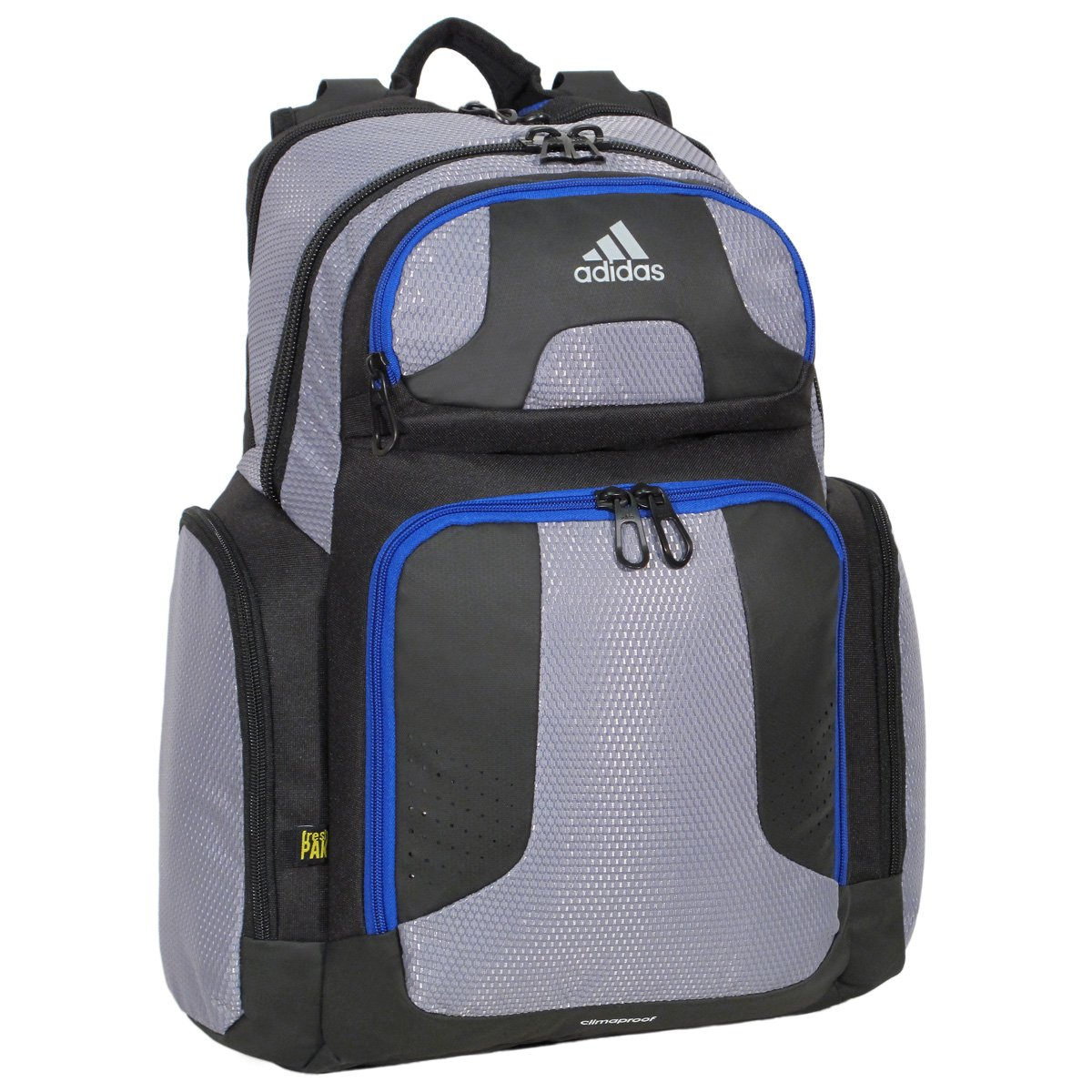 86f57efe40 Galleon - Adidas Climacool Strength Backpack