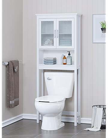Over The Toilet Storage Amazon