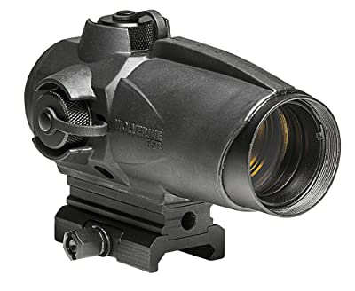 Sightmark SM26020 Wolverine FSR Red Dot Sight
