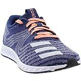 adidas Women's Aerobounce Pr w Running Shoe aero