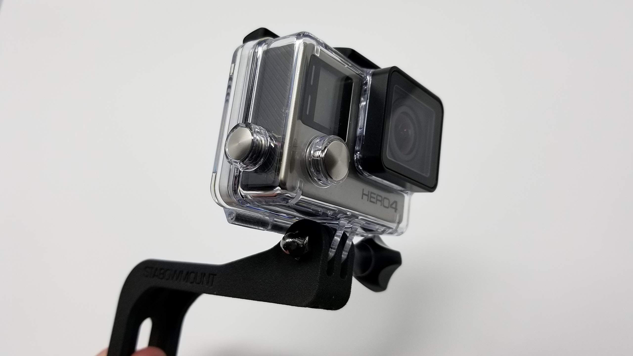 StaBowMount - GoPro Mount for Your Compound Bow
