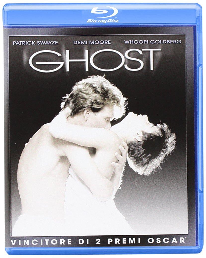 Ghost - Fantasma (1990) HD 576p AC3 ITA ENG Subs