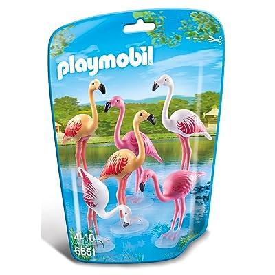 Playmobil - Flamencos (6651): Juguetes y juegos