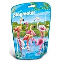 Playmobil Fenicotteri,, 6651