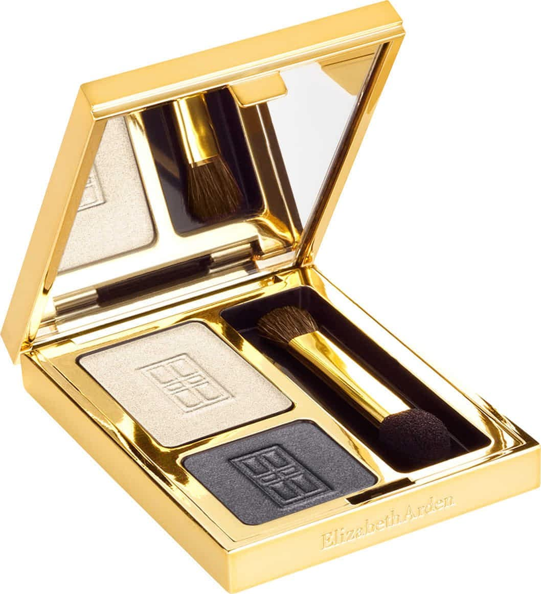 Elizabeth Arden Beautiful Color Eye Shadow Duo Tempting Taupe: Amazon.es: Belleza