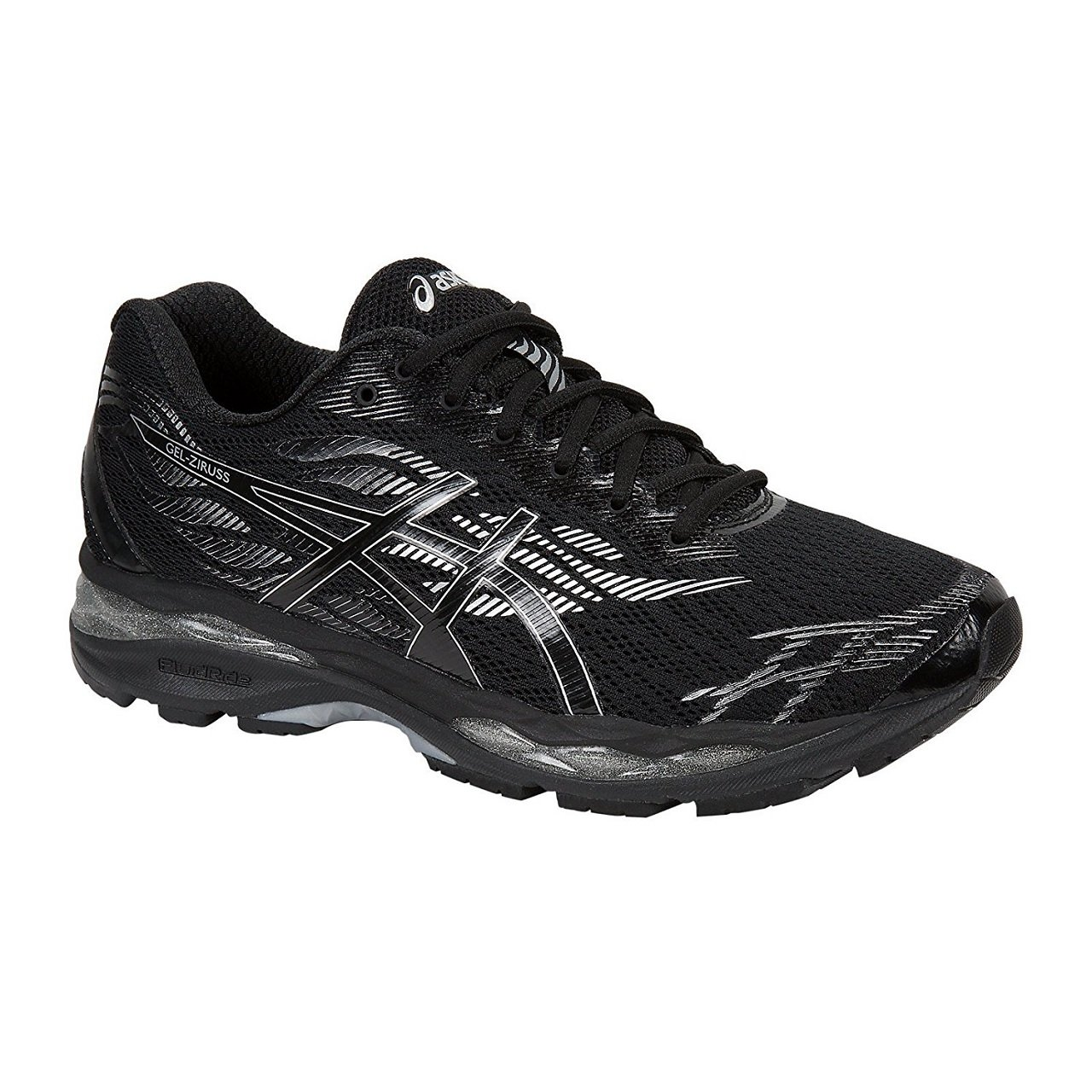 new product 7bb3f f3bff ASICS Gel-Ziruss Mens Running Trainers T7J1N Sneakers Shoes
