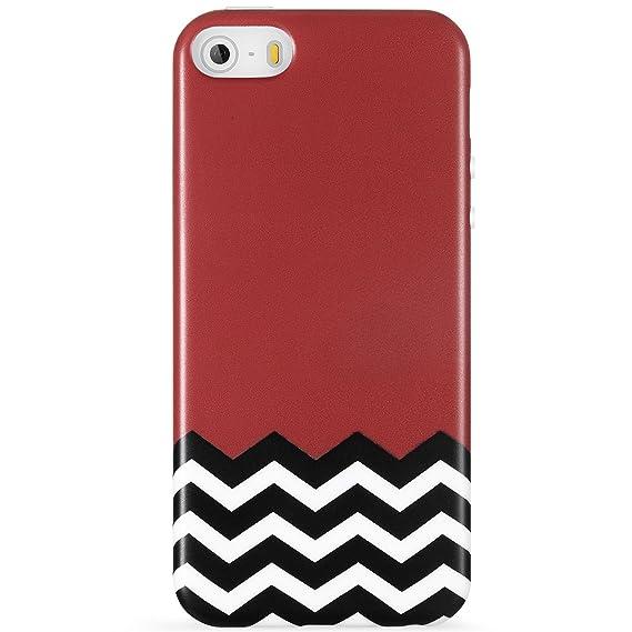 e435fd1335449f Amazon.com  VIVIBIN iPhone 5 Case