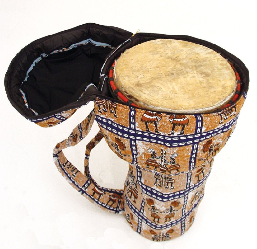 Hand Sewn Djembe Drum Bag by African Music (Image #4)