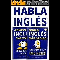 Habla Inglés Más Rápido - Habla Inglés