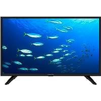 Krüger&Matz KM0232T 81,28 cm (32 Zoll) Fernseher, (1366 x 768 px HD, 2x HDMI, DVB-T2, DLED) H.265