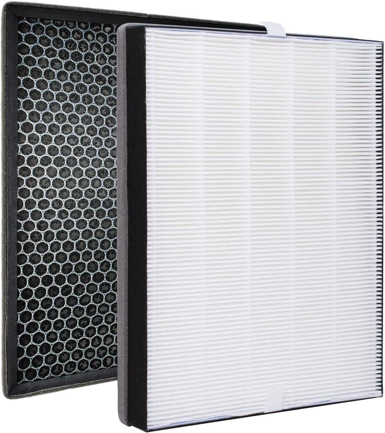 Filtre à charbon actif pour Philips fy2420//30