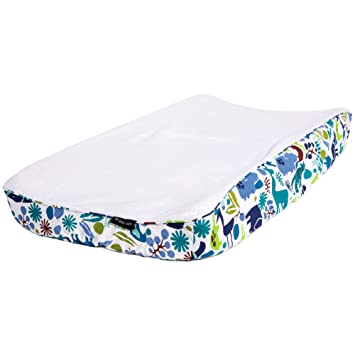 Amazon Ah Goo Baby 60% Cotton Changing Pad Cover Universal Cool Changing Pad Cover Pattern