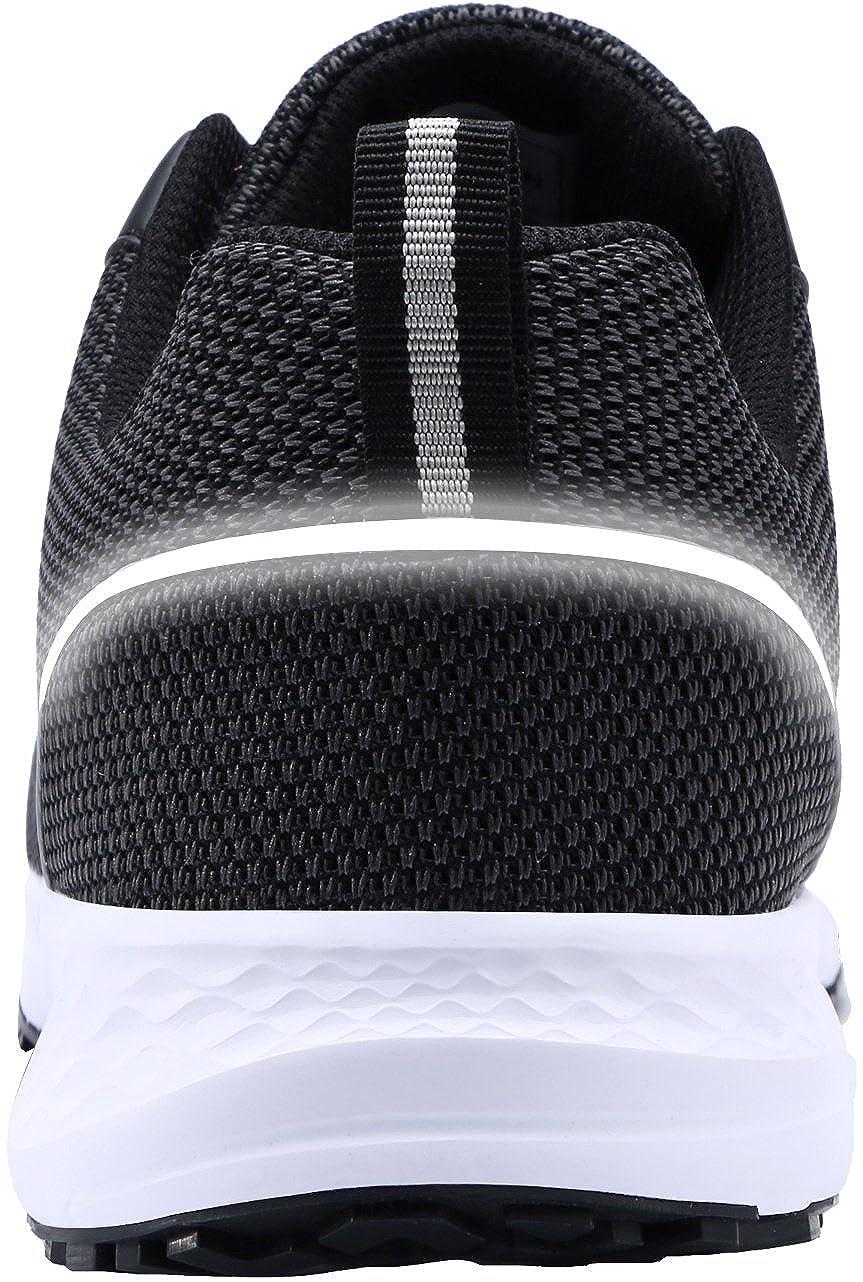 Zapatos de Seguridad Hombres, LM-30 Zapatillas de Trabajo con Punta de Acero Ultra Liviano Reflectivo Transpirable: Amazon.es: Zapatos y complementos
