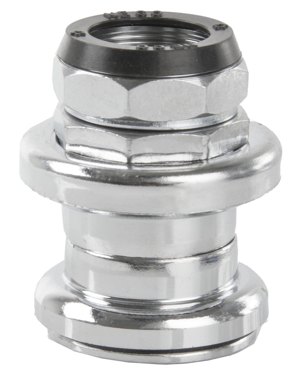 Neco  - Direccion Rosca 1 Pulgada Acero Plata 390493