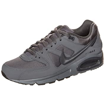 Command Sneaker Schwarz Max Air F025 Grau Nike XOZTPkui