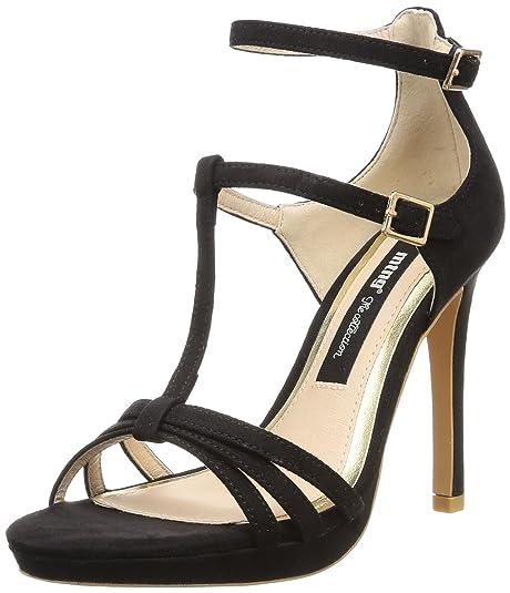 MTNG 52293 - Alpargatas con Cuña para Mujer: Amazon.es: Zapatos y complementos