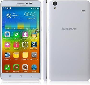 Lenovo Golden Warrior Note 8 - Smartphone libre Android (pantalla ...