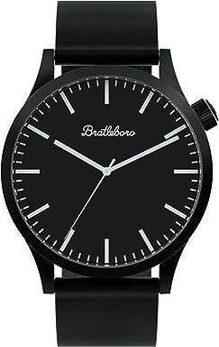 Reloj BRATLEBORO TOTAL BLACK