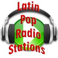 Top 25 Latin Pop Music Radio Stations