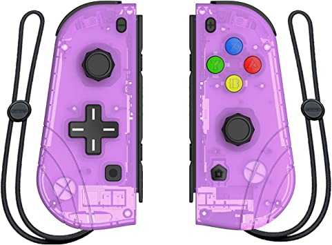 Mando inalámbrico Joy-Con, para Nintendo Switch, Proslife L/R ...