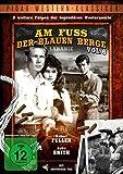 Am Fuß der blauen Berge - Vol. 6 (Laramie) / Weitere 3 Folgen der legendären Westernserie (Pidax Western-Klassiker)