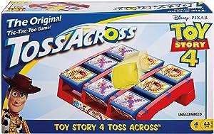 Disney Pixar Toy Story 4 Toss Across Game