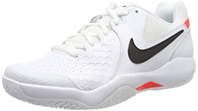 77fc71ab9982 Nike Men s Air Zoom Resistance Tennis Shoe (7.5 D US
