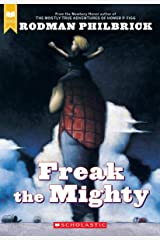 Freak the Mighty (Scholastic Gold)