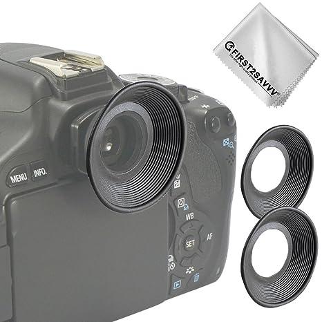DK-23 Conchiglia per Oculare Oculare DK-23 per Nikon D610 D7000 D7100 D7200