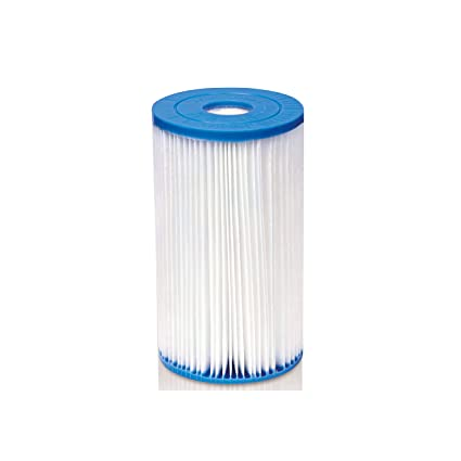 67aee300fd7 Image Unavailable. Image not available for. Color  Intex Type B Filter  Cartridge for Pools ...