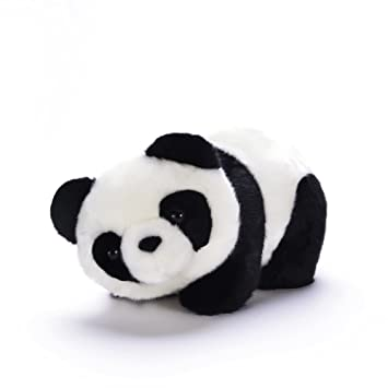 Lazada Panda Felpa de Peluche Juguetes de bebe Muñecas 8.5