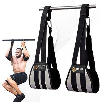 DMoose Exerciser
