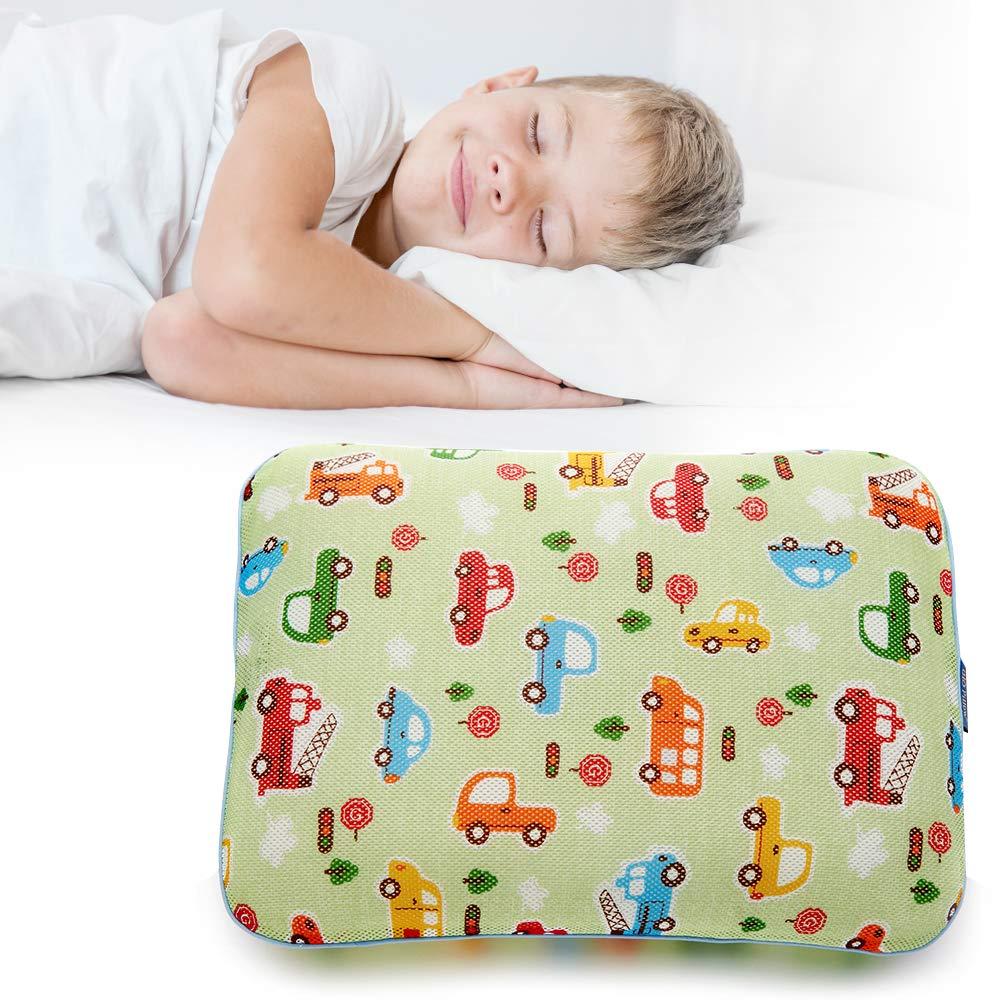 Amazon.com: Gio Kids – Almohada (3d Air Mesh almohada de ...