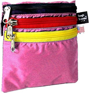 product image for Tough Traveler Tetra Pouch - Organizer Bag - Made in USA