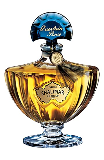 Amazoncom Shalimar By Guerlain For Women Parfum 025 Oz Eau