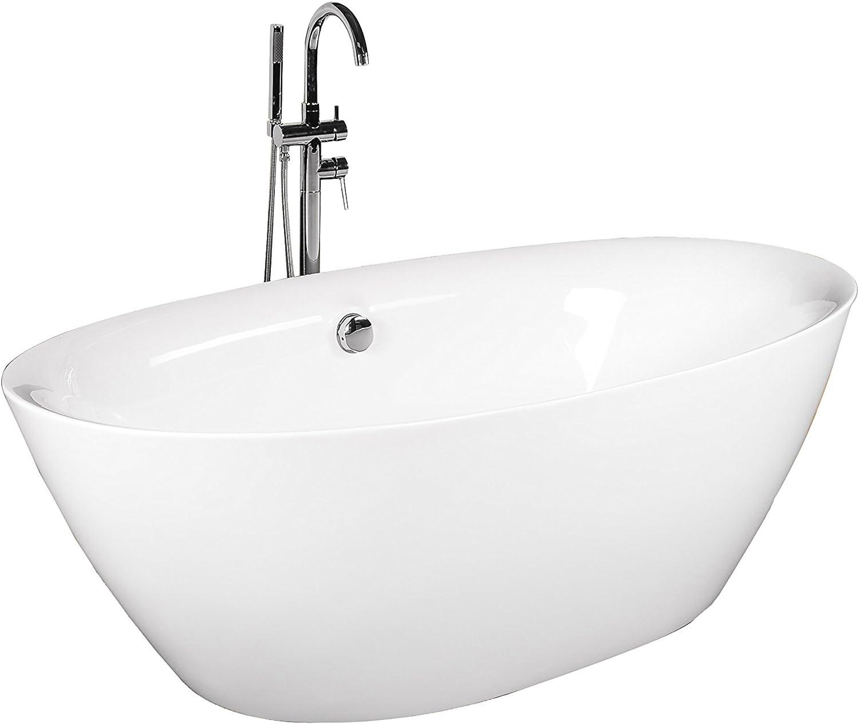 Empava Freestanding Bathtub