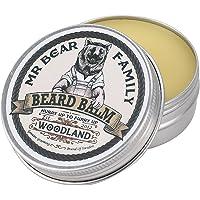 Mr Bear Family Balsamo Da Barba, Woodland - 75 Ml