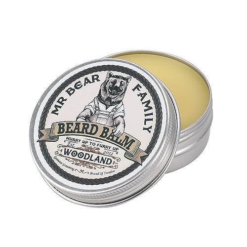 Bear Family – Perfetto per tutti i tipi di barba