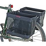 Bushwhacker Omaha - Bicycle Grocery Pannier...