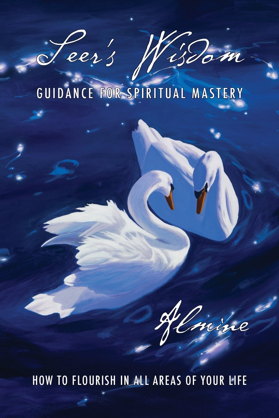 Download Seer's Wisdom: Guidance for Spiritual Mastery ebook