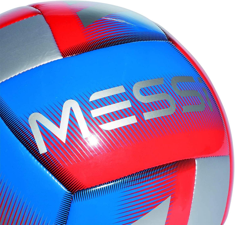 adidas Messi Cpt Bal/ón de F/útbol Hombre
